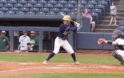 Hoban baseball strikes out STVM