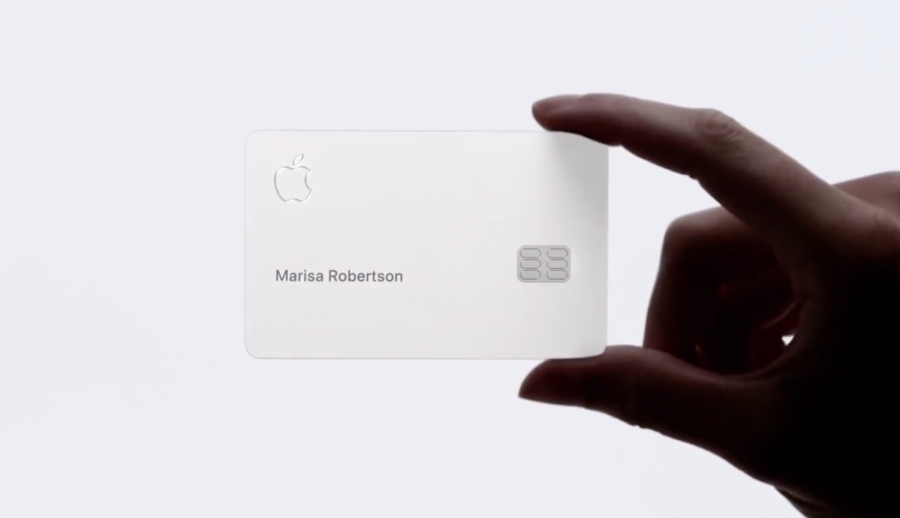The terrible, horrible, no good, very bad Apple Credit card