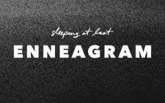 Enneagram tests: One number tells all