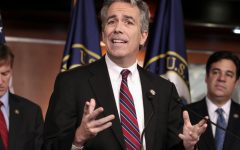 Republican Joe Walsh announces 2020 presidential campaign