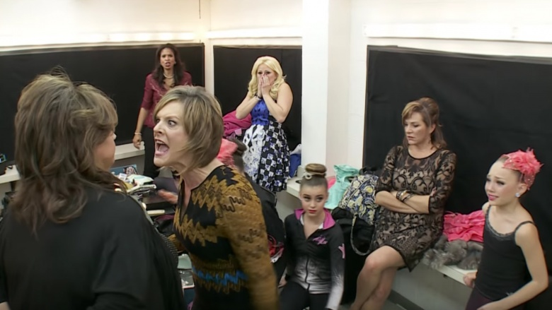 Dance Moms: Televising childhood trauma since 2011
