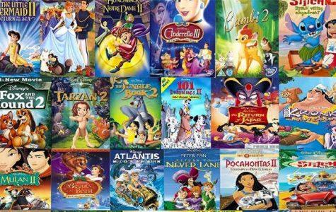 Disney is killing creativity in Hollywood