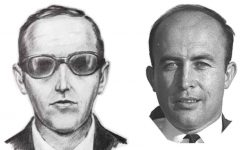 The heist of D.B. Cooper: A history