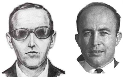 The heist of D.B. Cooper: A history