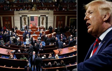 No, please don't do that: Why impeachment is a losing battle for everyone on Capitol Hill