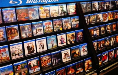 The importance of physical media in entertainment