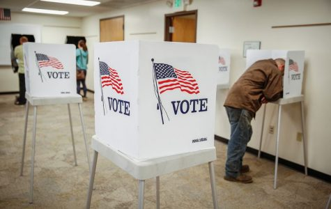 Teen Voting: No Excuse