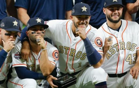 How the Houston Astros ruined baseball
