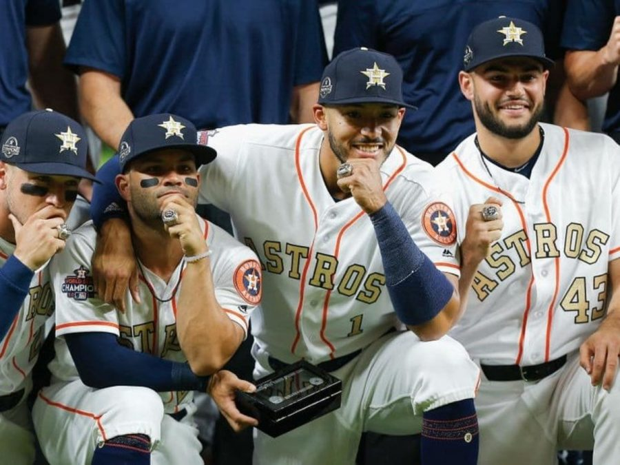 How the Houston Astros ruined baseball