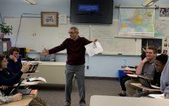 Robert Yanko: A history teacher with true passion