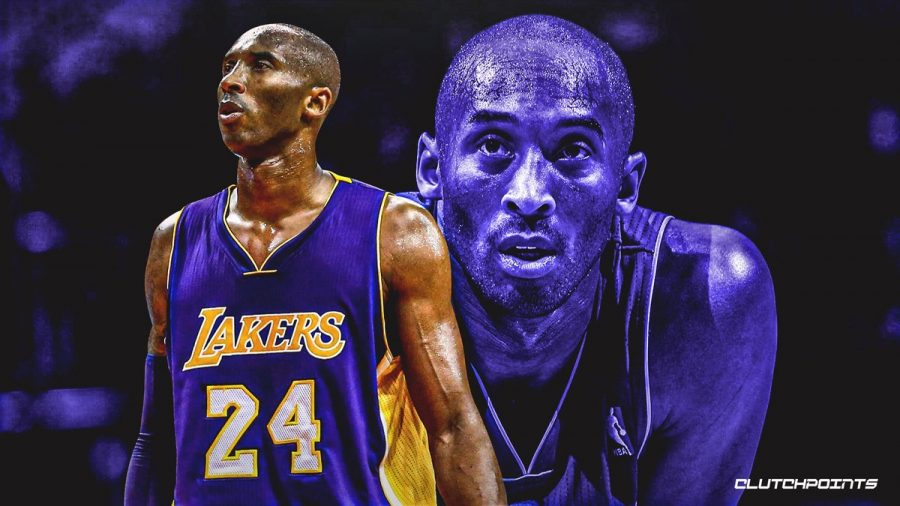 Thoughts on the passing of Kobe Bryant