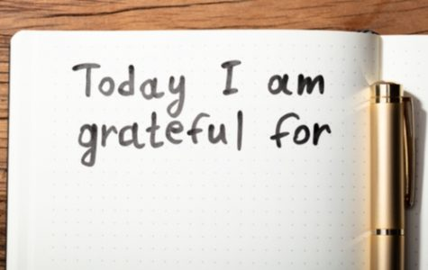 My experiment with gratitude