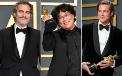 A reflection on this year's Oscar winners